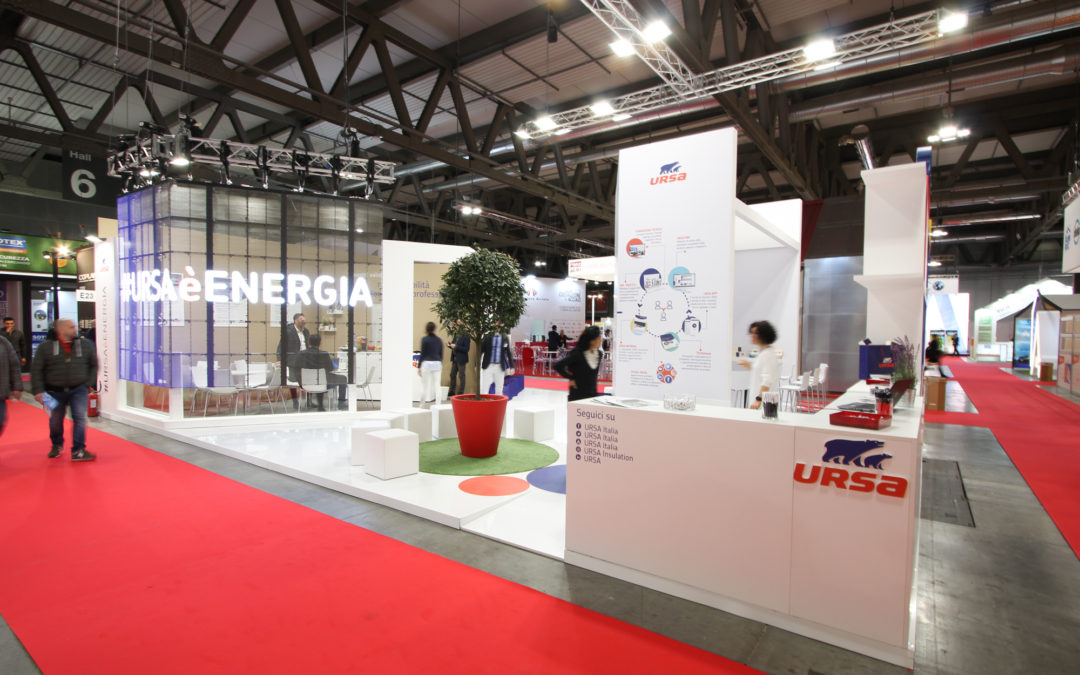 2019 MADE expo – Ursa Italia Srl